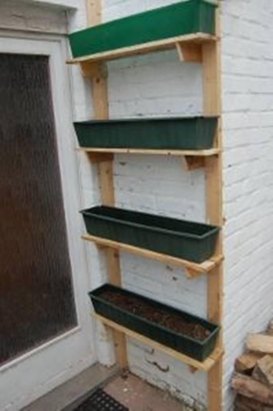Tower Garden DIY