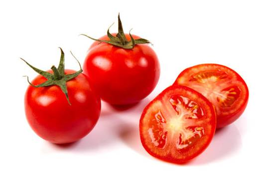 Tomato is a fruit that people think are vegetable