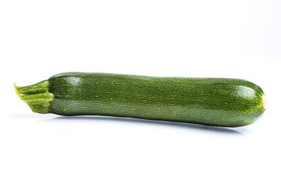 Close-up of Zucchini