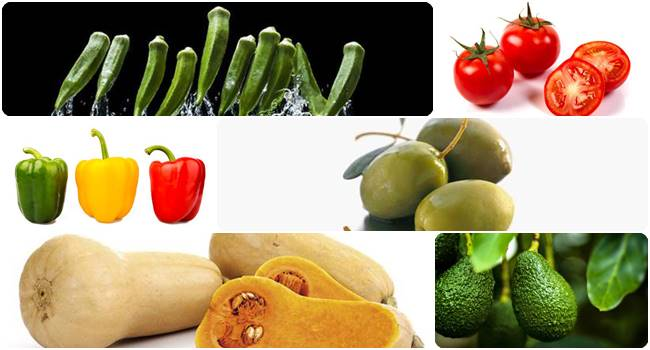 Fruits That People Think are Vegetables But are Not!