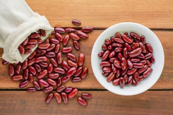 Growing Kidney beans